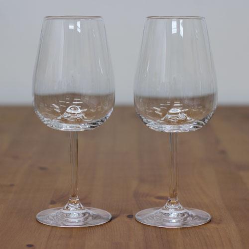 シュトルツル VULUCANO ペアワイングラス
